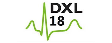 DXL 16-Lead ECG Algorithm ECG algorithm