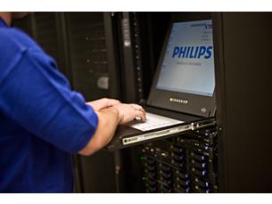 IntelliSpace PACS PACS archive solution