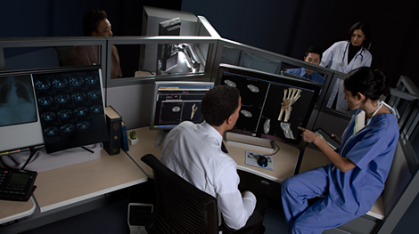 Advanced Workflow Solution Klinisches Informationssystem