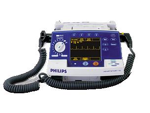 HeartStart Defibrillator/Monitor
