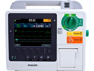 HeartStart Desfibrilador/monitor