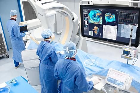 FlexVision XL Hochauflösender Medical-grade-Monitor