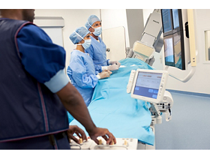 XperSwing Menos riesgo, más información, nuevos datos 3D para el diagnóstico de coronariopatías