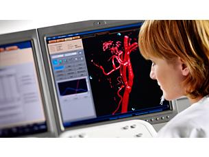 Allura 3D Oprogramowanie do analizy obrazów RTG