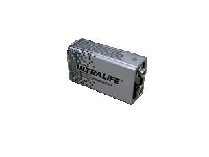9 Volt Lithium Battery Battery