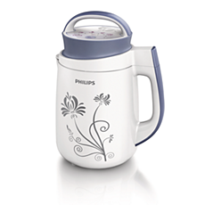 HD2061/08 Viva Collection Soy milk maker