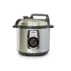 HD2103/65 Daily Collection Mechanical Electric Pressure Cooker