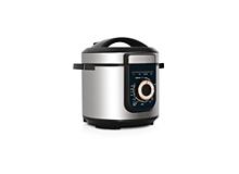 電子壓力鍋 (智慧萬用鍋)