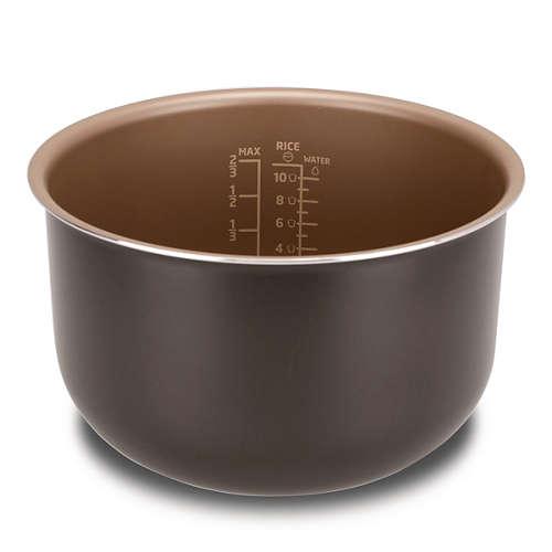 More taste, Less time