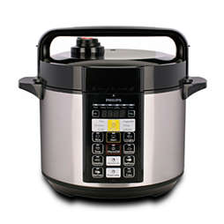 ME Computerized electric pressure cooker