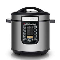 Viva Collection All-In-One Cooker