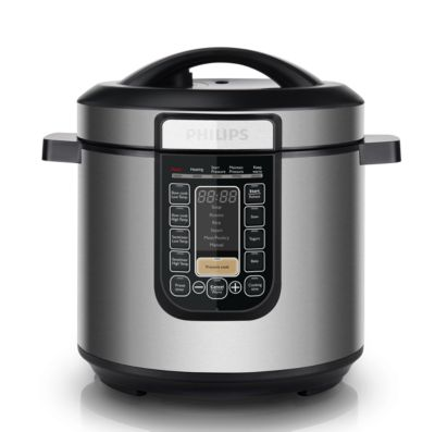 viva collection all in one cooker hd2137 62 philips rh philips com sg Slow Cooker Manual 33156SZ Hamilton Beach Cook Well Manual Slow Cooker