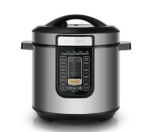 All-Clad 7Qt Gourmet Slow Cooker with All-in-One Browning