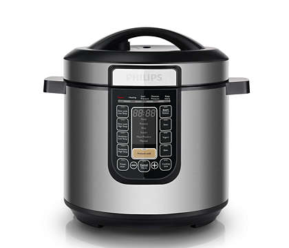 Giải pháp toàn diện cho các nhu cầu nấu nướng của bạn
