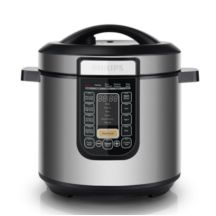 All-In-One Cooker