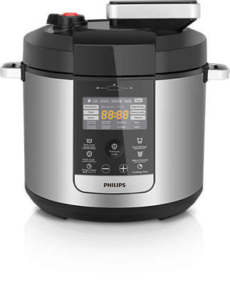 All In One Kitchen Appliance.Premium Collection All In One Cooker Hd2178 72 Philips