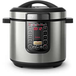 Viva Collection All-in-One Multicooker