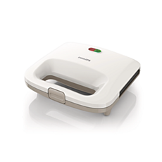 HD2393/02 -   Daily Collection Sandwich maker