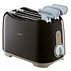 Philips Sandwich toaster  2 slot black blue