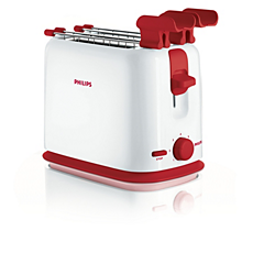 HD2505/40 -   Daily Collection Sandwich toaster