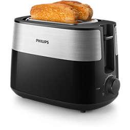 Prăjitor de pâine