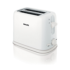 HD2566/00 Daily Collection Toaster