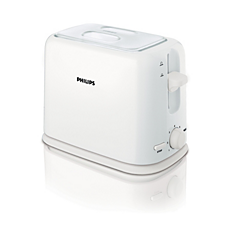 HD2566/09 -   Daily Collection Toaster