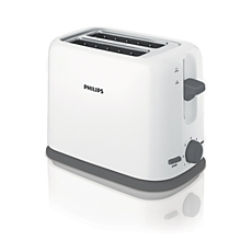 HD2566/10 Daily Collection Toaster