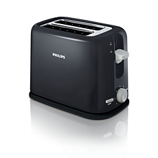 HD2566/20 -   Daily Collection Toaster