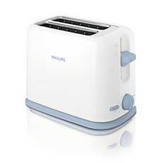 HD2566/72 -   Daily Collection Toaster