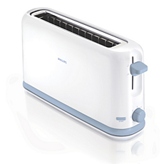 HD2569/70 Daily Collection Toaster