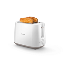 HD2581/00 -   Daily Collection Toaster