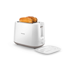 HD2582/00 Daily Collection Toaster
