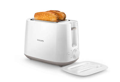 Daily Collection Toaster Hd2582 01 Philips