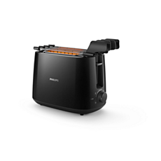 HD2583/90 Daily Collection Toaster