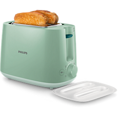 HD2584/60 Daily Collection Toaster