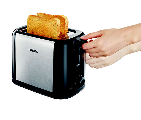 Good toast easily