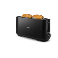 HD2590/90 -   Daily Collection Toaster