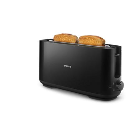 Ekmek kızartma makinesi