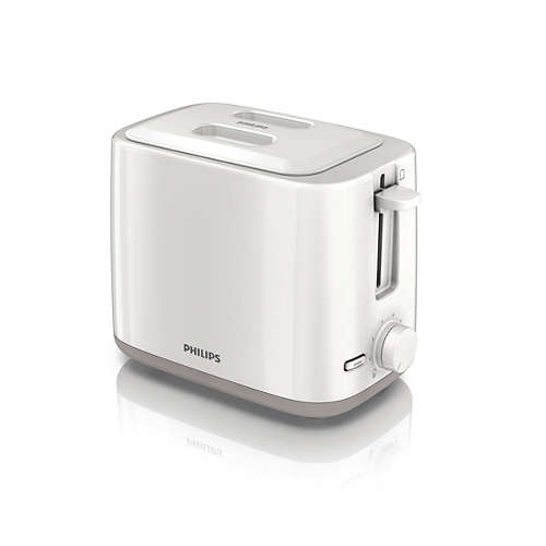 Daily Collection Toaster