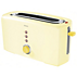 Philips Toaster  Long slot 3 function Yellow