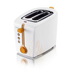 HD2623/55  Toaster