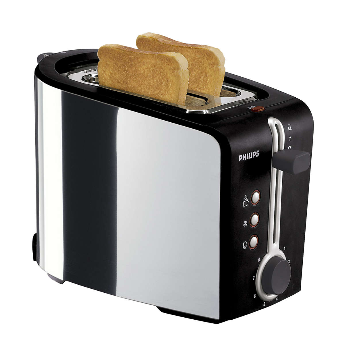 Enjoy great toast