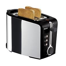 HD2626/22  Toaster