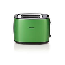 HD2628/30 -    Toaster