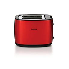 HD2628/40 -    Toaster