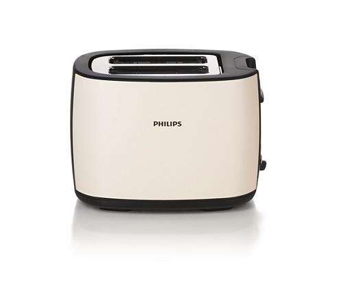 Philips hd2628 test