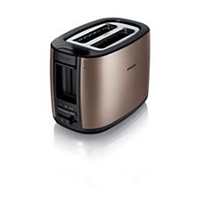 HD2628/79 -    Toaster