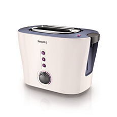 HD2630/40 Viva Collection Toaster