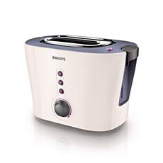 HD2630/50 Viva Collection Toaster